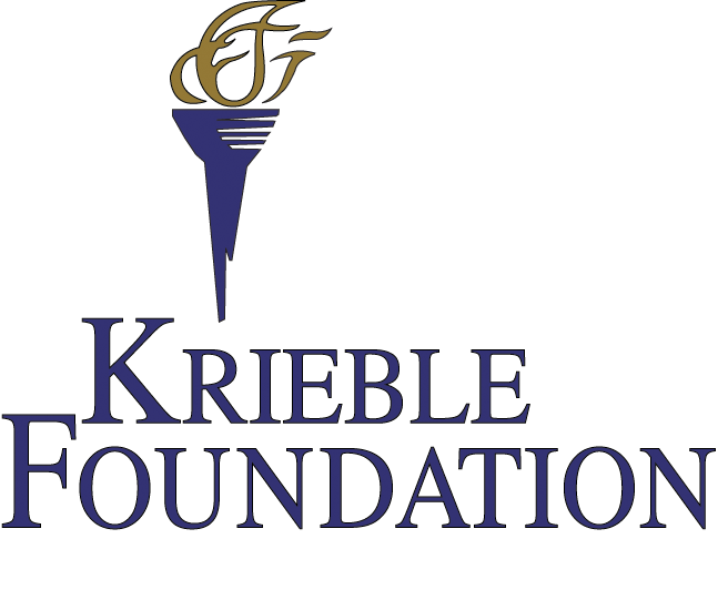 Krieble logo full copy