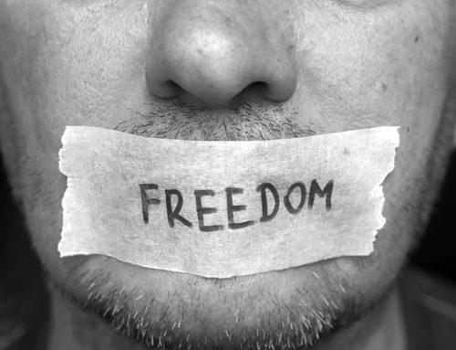 Meinungsfreiheit gestern und heute – Willkommen in der Gesinnungsdiktatur!