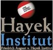 Hayek Institut Logo