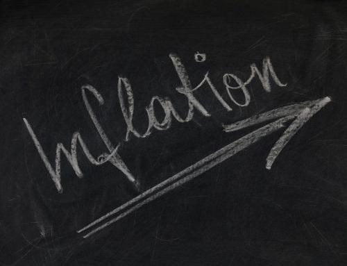 Infografik Inflation