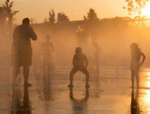Hitzewellen und die Panikmache der Klimaalarmisten