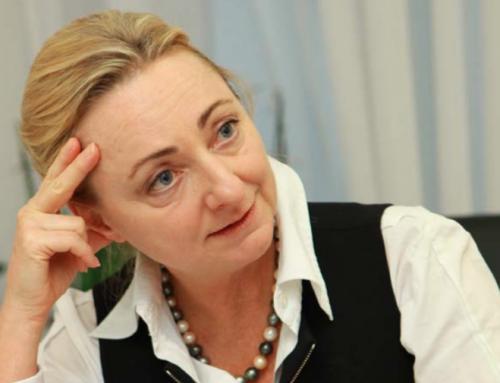 Die Herausforderungen für den Sozialstaat: Im Gespräch mit Barbara Kolm