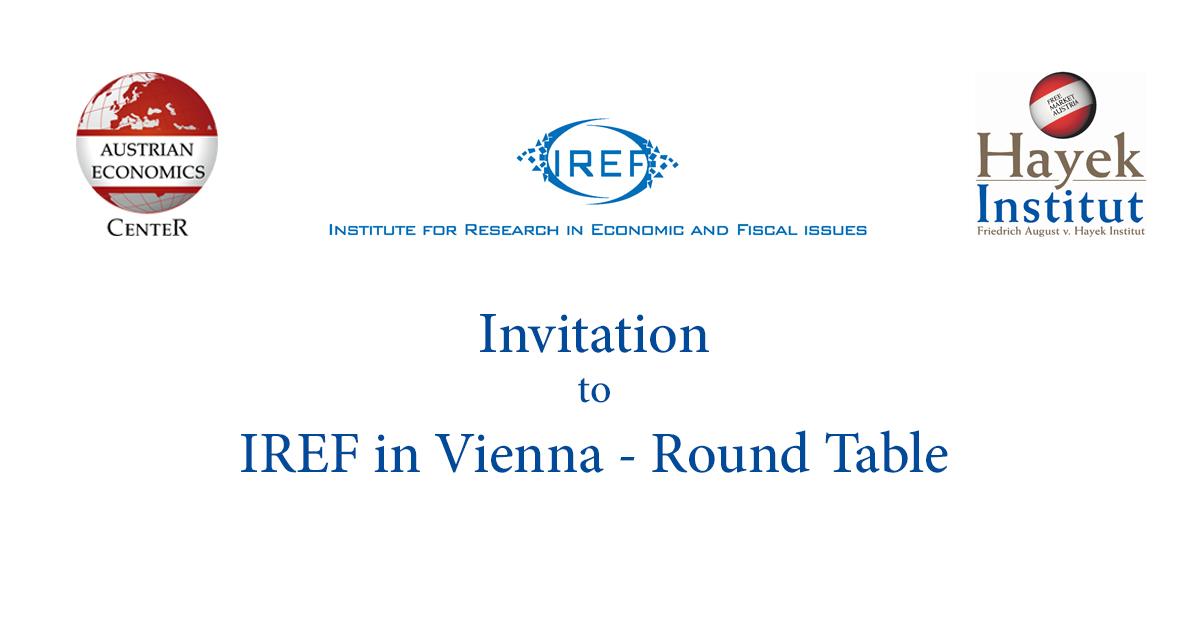 Invitation Round Table