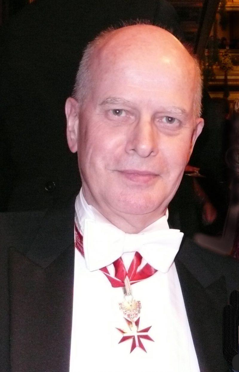 Dr. Franz-Eduard Kühnel